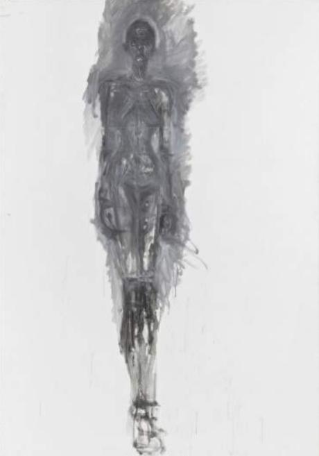 A. Giacometti, Grand nu