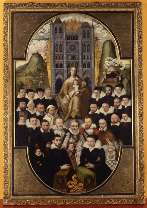 Puy de 1605