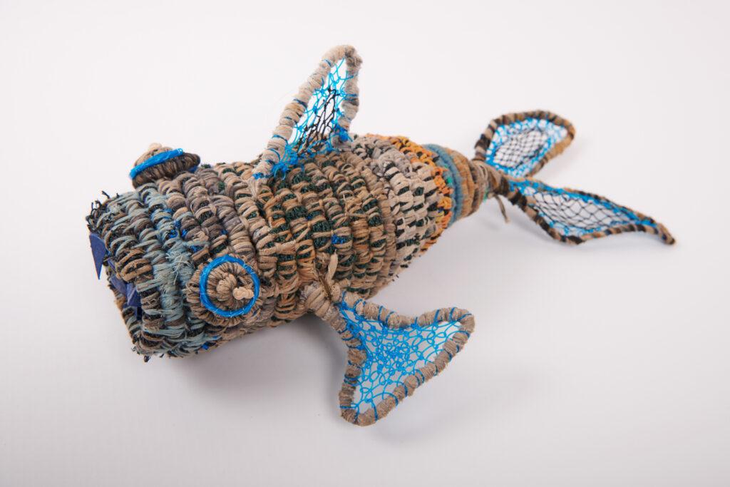 Mini monster fish, Maicie Lalara