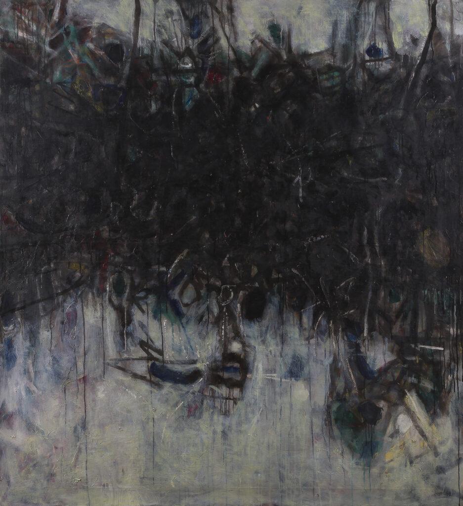 Lawrence Calcagno, Sans titre