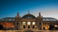 Grand Palais Nuit