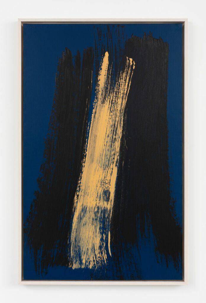 Hans Hartung, T1986-E27, 1986