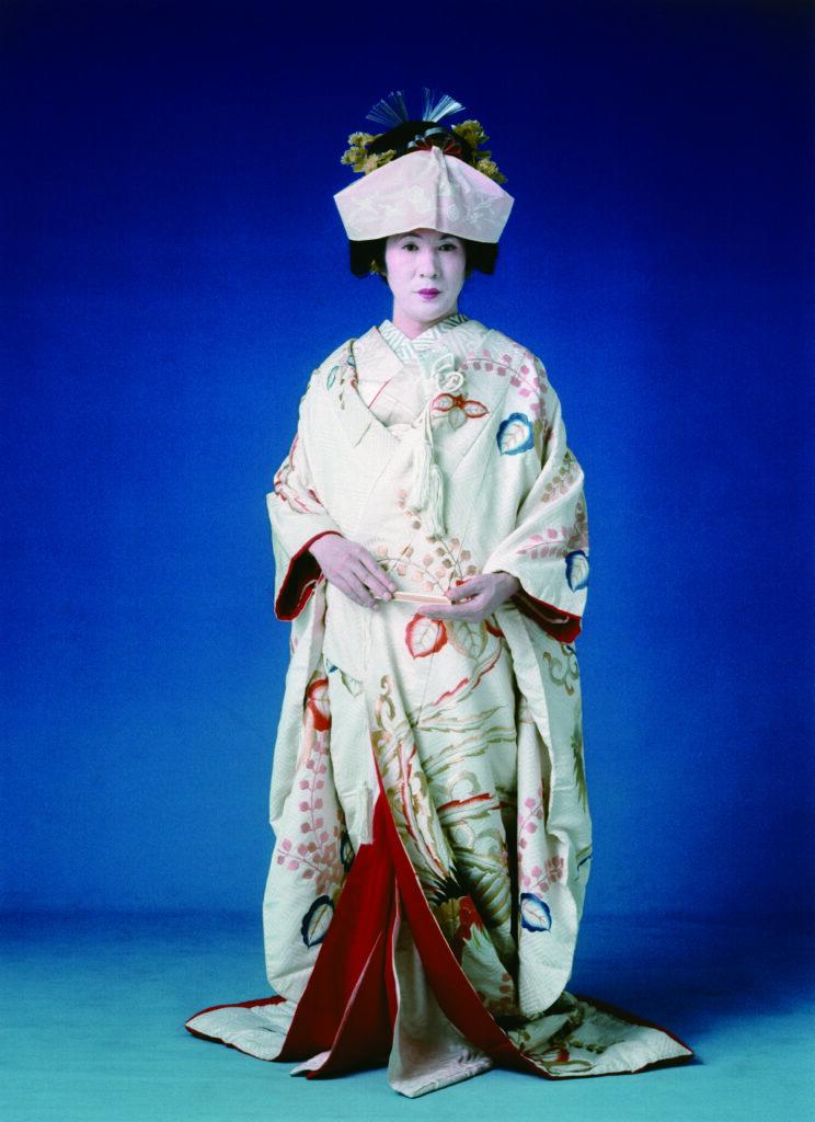 Shōmei Tōmatsu, Photographer Daidō Moriyama, 1975