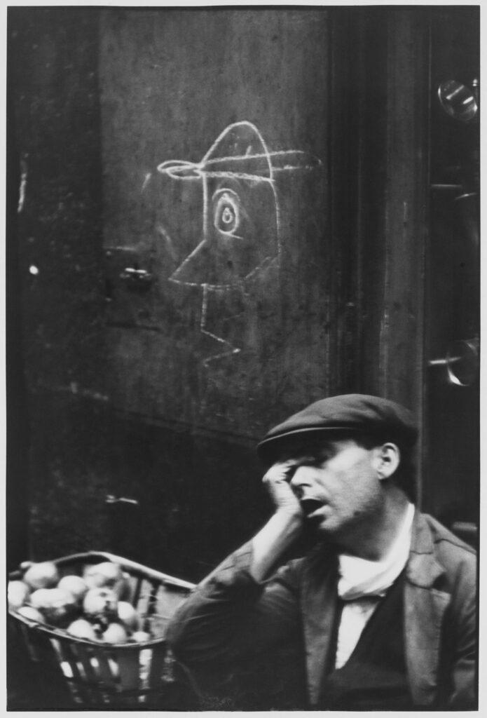Le Grand Jeu, Henri Cartier-Bresson, Barrio Chino, Barcelone, 1923