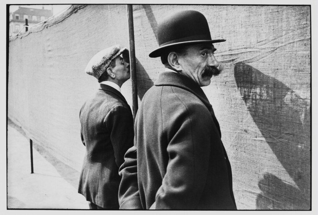 Le Grand Jeu, Henri Cartier-Bresson, Bruxelles, Belgique, 1932