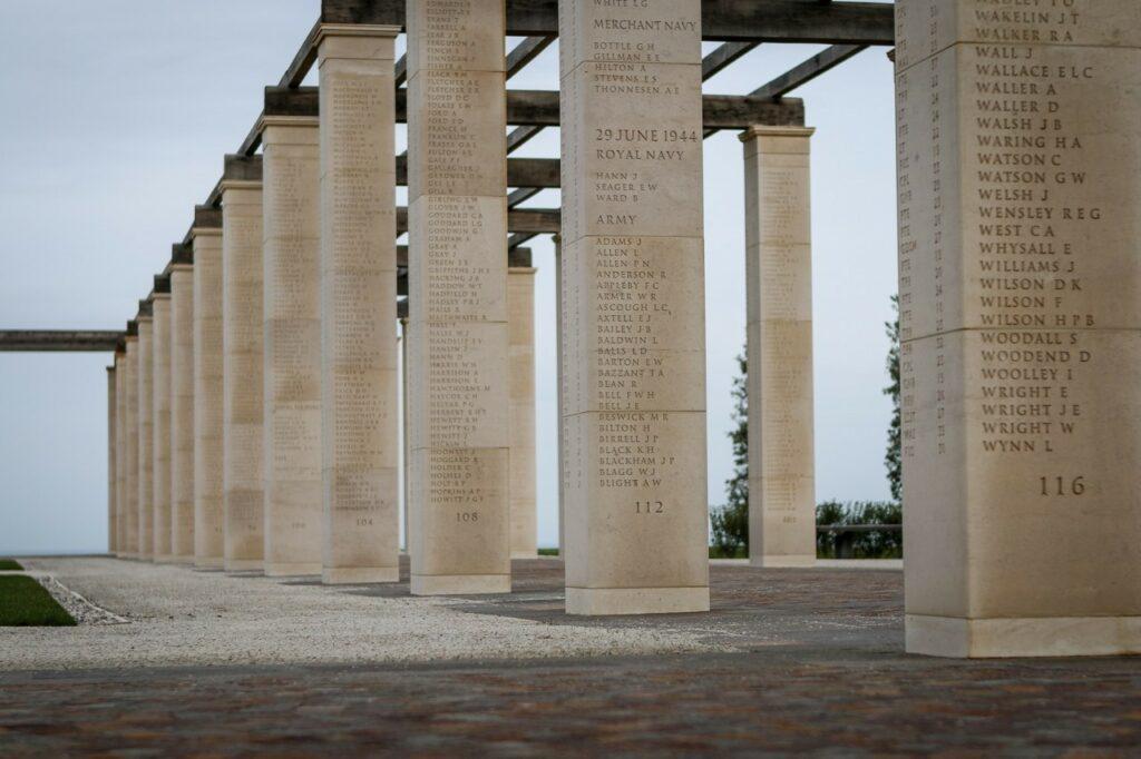 Memorial britannique