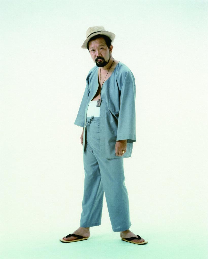 Shōmei Tōmatsu, Photographer Shōmei Tōmatsu, 1978
