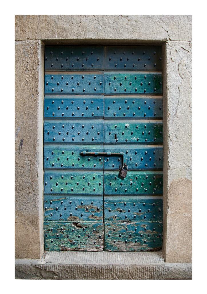 Abbas Kiarostami, Série Portes sans clefs, n°23