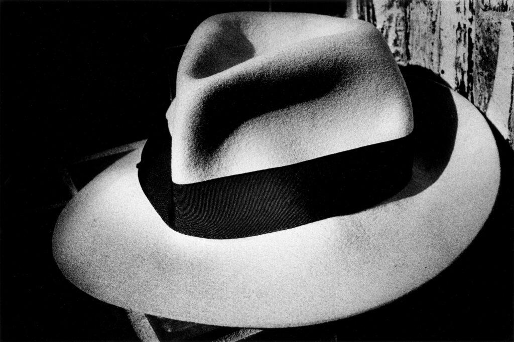 Daidō Moriyama, Untitled (de la série « Light & Shadows»), 1982