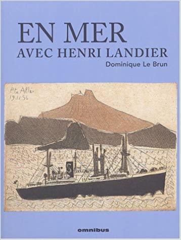 En mer avec Henri Landier, Livre illustré