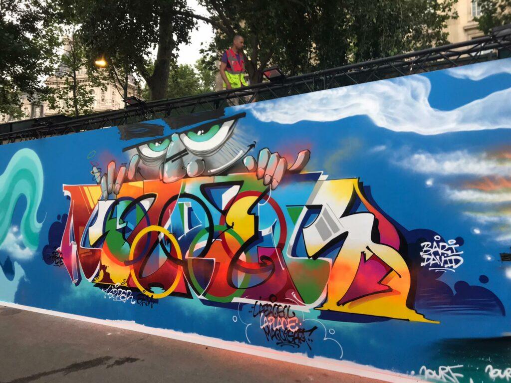 Graffeur Kzper