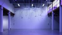 Bonaventure Trafiquer les mondes à la Fondation Pernod Ricard - Tarek Lakhrissi, Unfinished Sentence, 2020