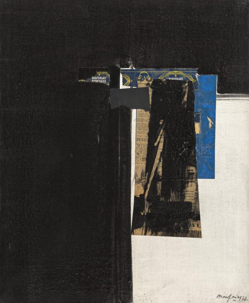 André Marfaing, Sans titre, vers 1978