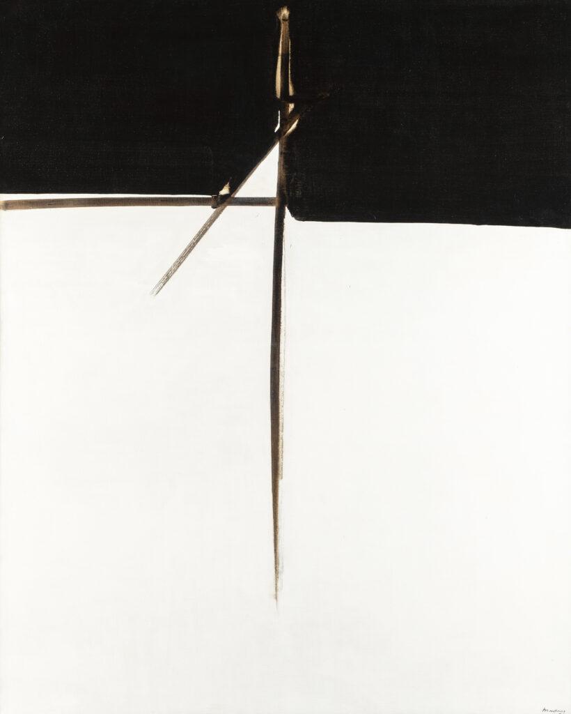 André Marfaing, Sans titre, 1978