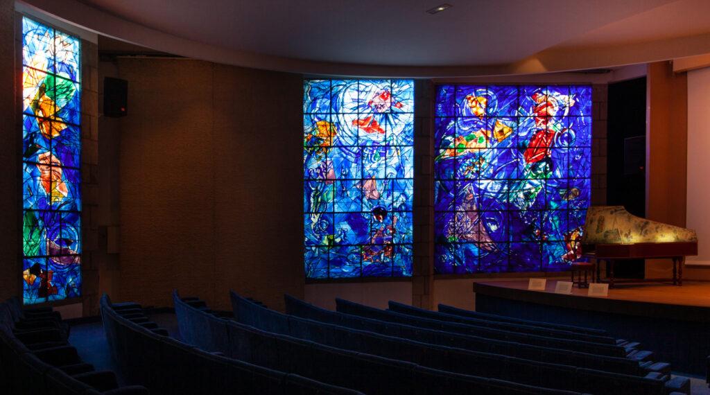 Marc Chagall, La Création du Monde