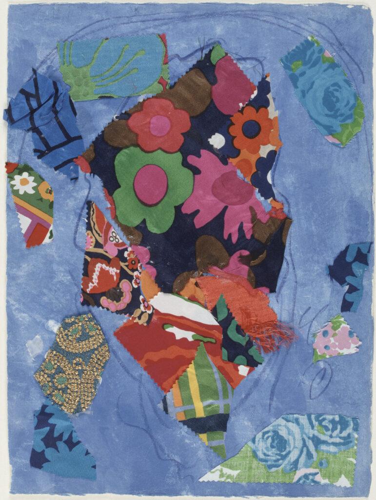 Marc Chagall, la Paix ou l'Arbre de vie