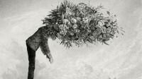 Exposition Pollen Song Ethan Murrow aux Filles du Calvaire - Ethan Murrow The Gleaner, 2021