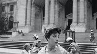 Exposition Vivian Maier Musée du Luxembourg 2021 Bibliothèque publique de New York, Vivian Maier 300 dpi