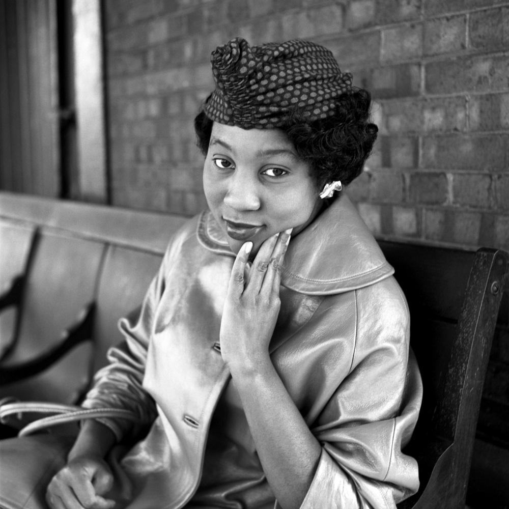Chicago, 16 mai 1957, Vivian Maier 300 dpi