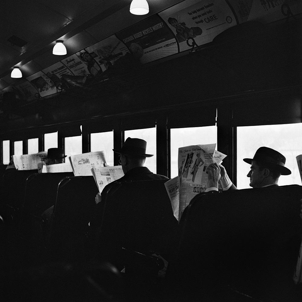 Chicago, 1957, Vivian Maier 300 dpi