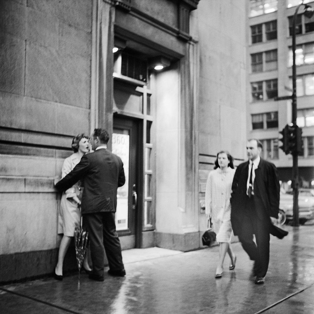 Chicago, années 1960, Vivian Maier 300 dpi