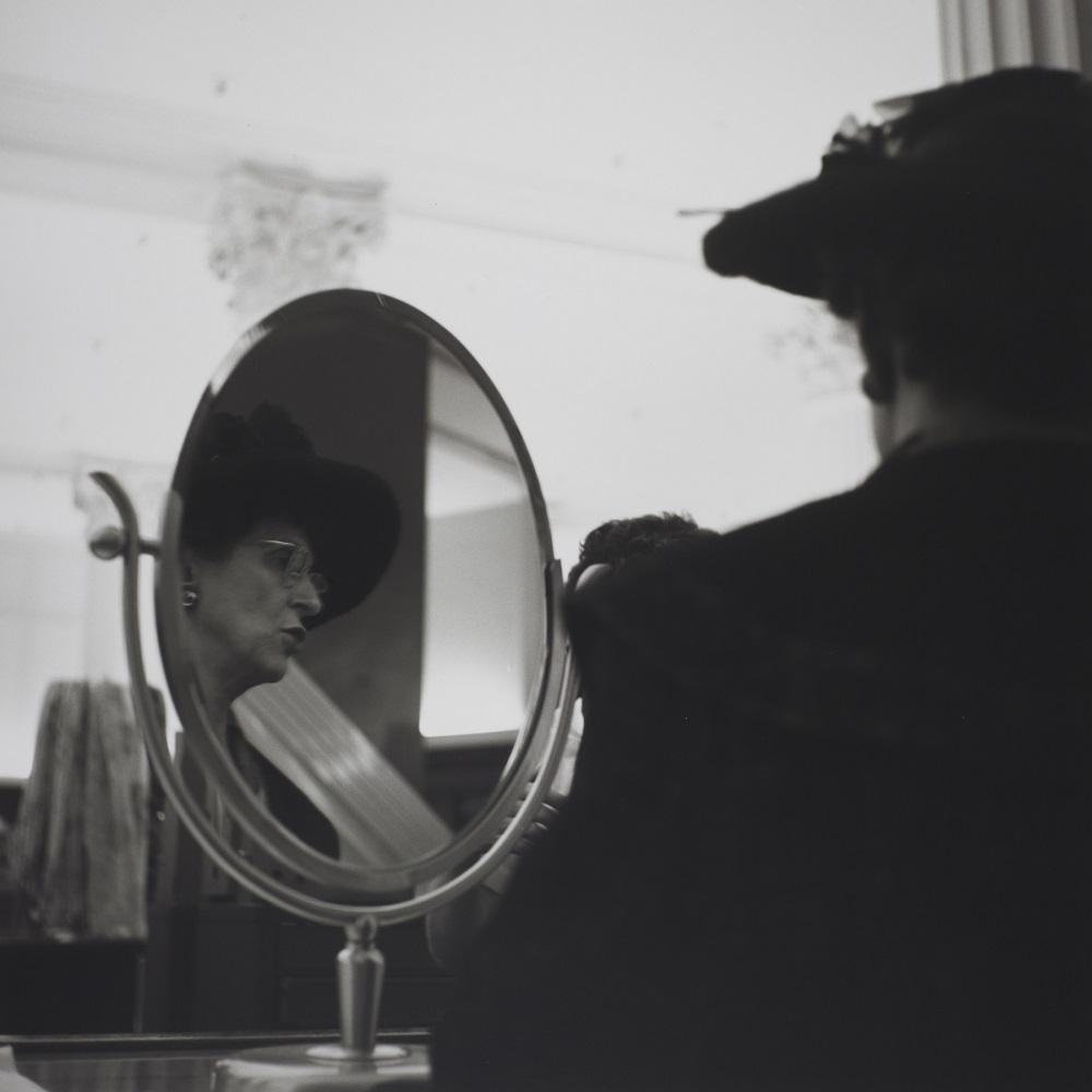Chicago, février 1961, Vivian Maier 300 dpi