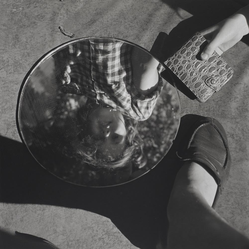 New York, 1953, Vivian Maier 300 dpi