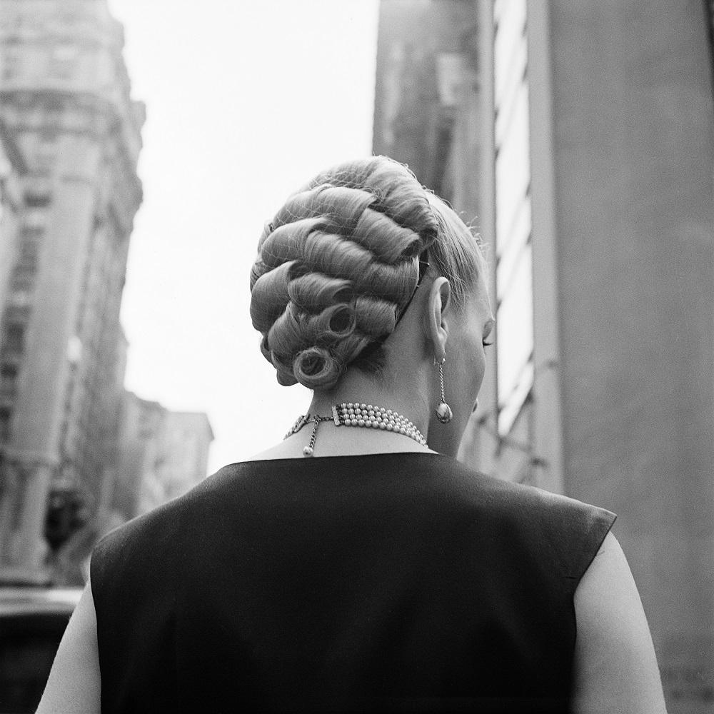 New York, 3 septembre 1954, Vivian Maier 300 dpi