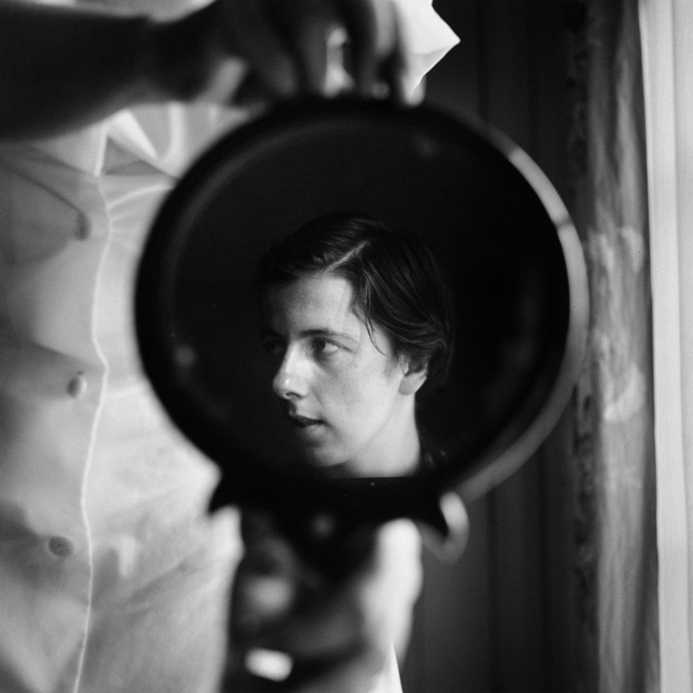 Sans lieu, 1955, Vivian Maier 300 dpi