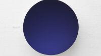 Fiac 2021 Anish Kapoor, Continua, Monochrome (Majik Blue) - The artist
