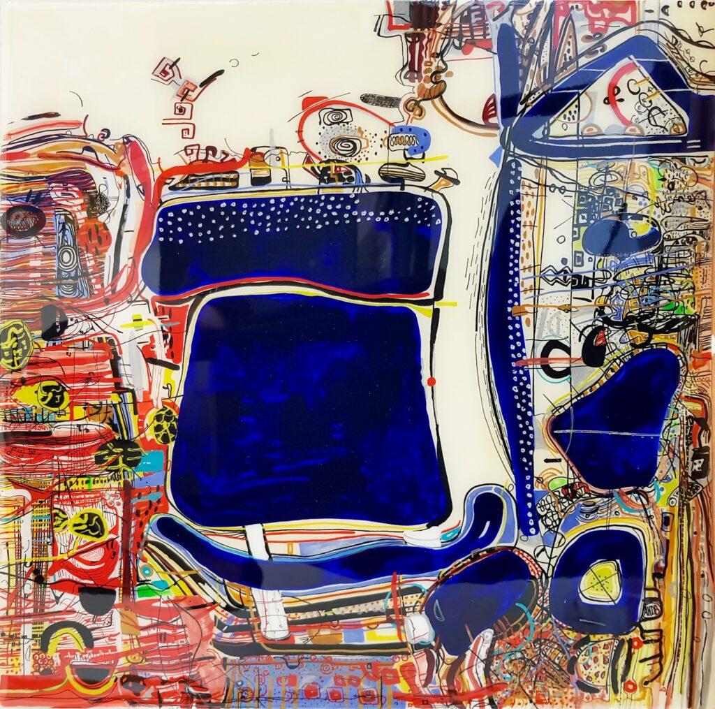 SM'ART Aix, Alexandra Huens de Brouwer