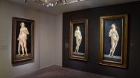 Vu de l'exposition Botticelli au Musee Jacquemart Andre (17)
