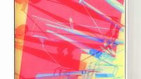 exposition- bernard moninot, le dessin elargi - musée de l'hospice saint roch - point de rosée n°3 - 2020