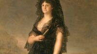 Exposition Expérience Goya - Palais des Beaux-arts de Lille - La Reine Marie-Louise 72 dpi
