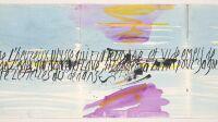 Exposition Jean Cortot, le peintre des mots à la BnF (7)