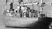exposition - paparazzi de A à Z - toit de la grande arche - 1977, Gianni Agnelli à Saint-Jean-Cap-Ferrat - Daniel Angeli