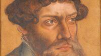 Exposition Têtes-à-têtes Musée Unterlinden - Cranach le Jeune 795-1-266_PHILIPPE_POMERANIE_RECADRE