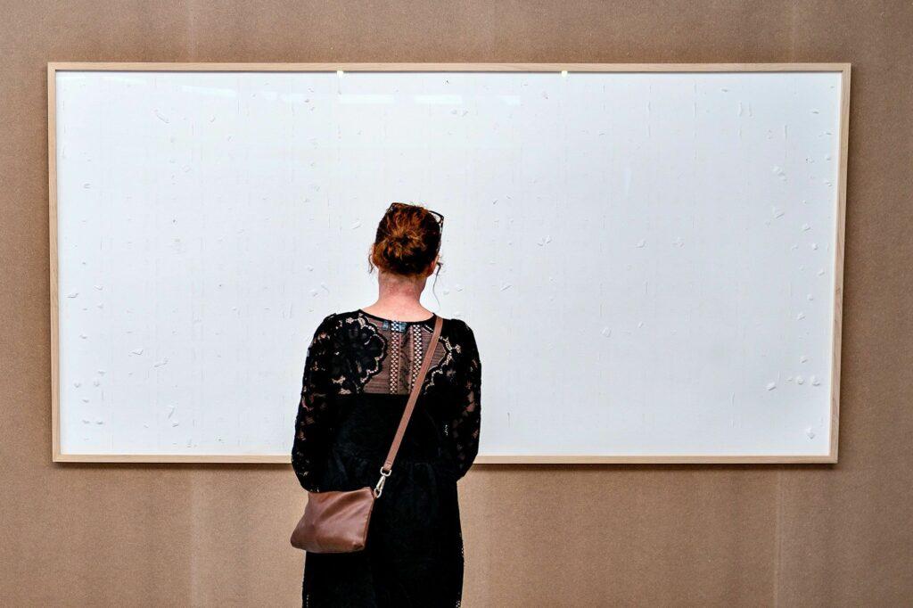 "Jens Haaning, ""Take the Money and Run"", Kunsten Museum of Modern Art, Aalborg"