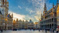Place Bruxelles
