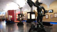 Vue du MUSEUM GALLERY XPO SALVADOR DALÍ (2)
